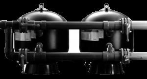 Kits de conexion filtro tandem