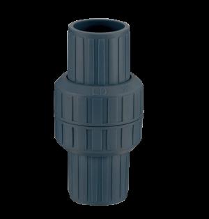 Válvula Antiretorno con Unión LD-807