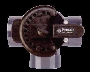 Válvula 3 vías Pentair