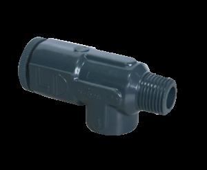 Válvula de Descarga de Presión LD-809