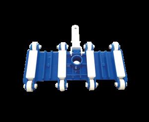Aspiradora Azul 1837