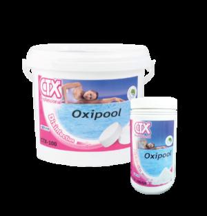 CTX100/Gr y CTX-100 Oxipool
