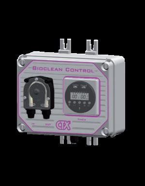 BioClean Control