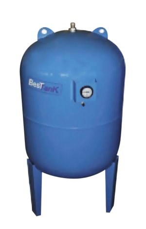 Bestank International Protable Pressure 55gl
