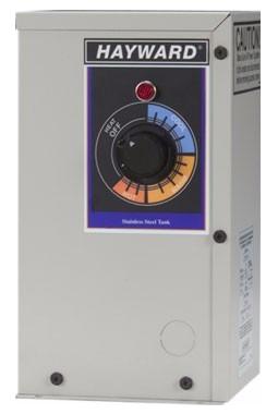 Calentador eléctrico Serie CSPA