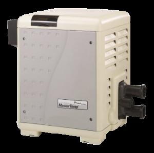 Calentador eléctrico Serie CSPA Pentair