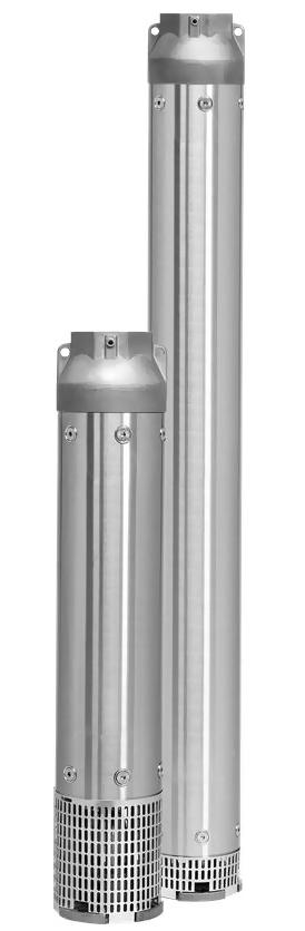 Franklin Electric Bomba Serie SR