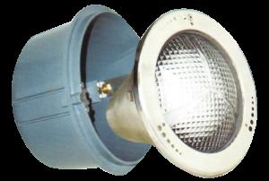Luz Subacuática Con Niche Acuacoral QG Series