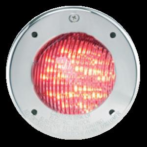 Luz Subacuática Con Niche Acuacoral QB LED