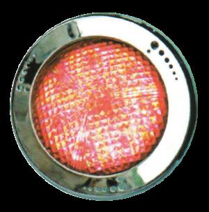 Luz Subacuática Con Niche Acuacoral QG LED