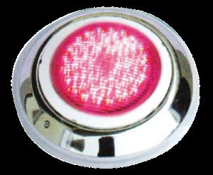 Luz Subacuática Con Niche Acuacoral PA LED