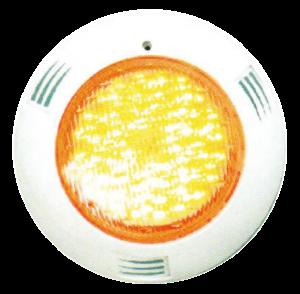 Luz Subacuática Con Niche Acuacoral QJ LED