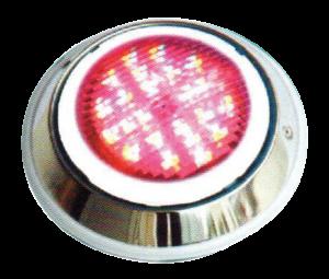 Luz Subacuática Con Niche Acuacoral PE LED