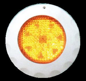 Luz Subacuática Con Niche Acuacoral PF LED