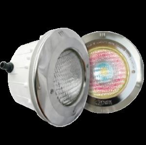Plástico Luz subacuática con Cubierta Serie NP3000