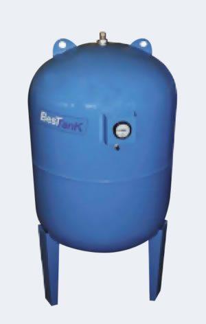 Bestank International Protable Pressure 55gl